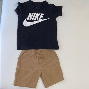 Toddler Outfit